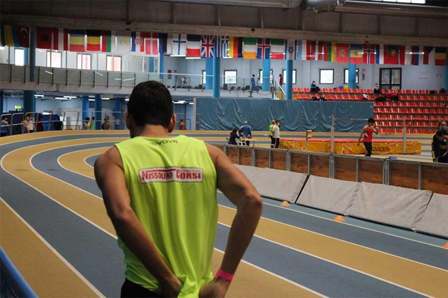 Gare Ancona e Rieti Nissolino Sport