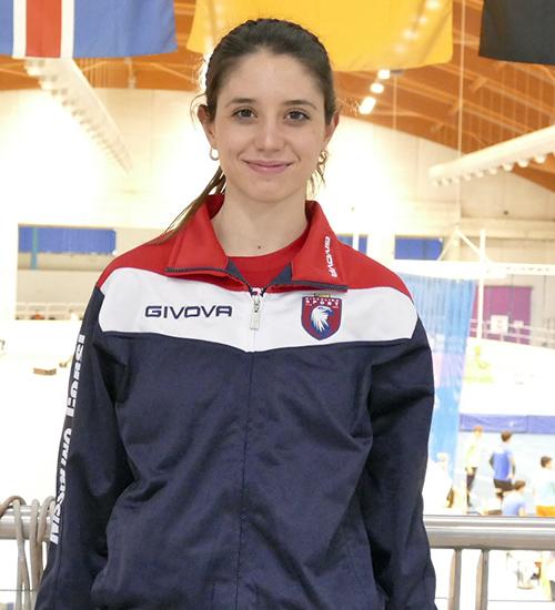 Alessia Tirnetta