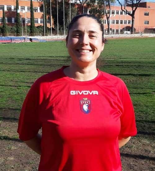 Claudia Tavelli