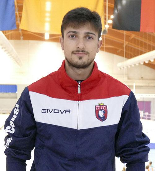Domenico Fioribello