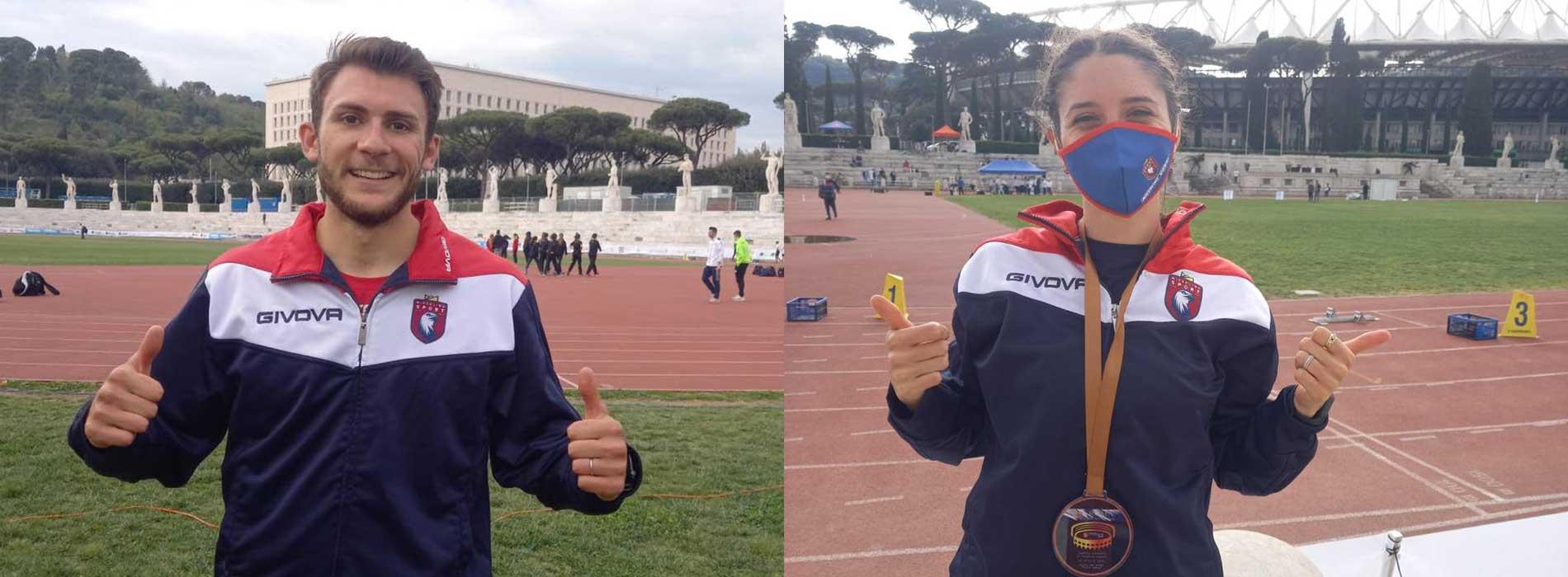 Roma Sprint Festival 2021 risultati