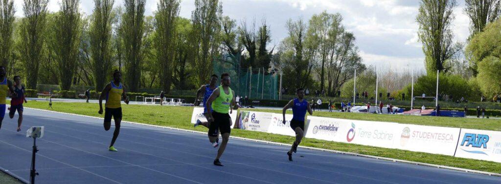 Trofeo Perseo Rieti 2021
